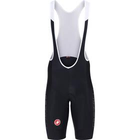Castelli Evoluzione 2 Bib Shorts Herr black